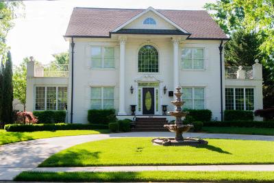 Cleveland Single Family Home For Sale: 1853 N Ocoee St