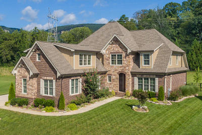 Hixson Single Family Home Contingent: 6219 Deep Canyon Rd