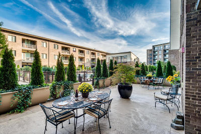Chattanooga Condo For Sale: 200 Manufacturers Rd #218