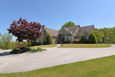 Cleveland Single Family Home For Sale: 442 Bellfounte Rd #Ne