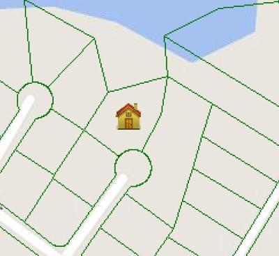 Dayton Residential Lots & Land For Sale: 38 Sunset Estates Ln