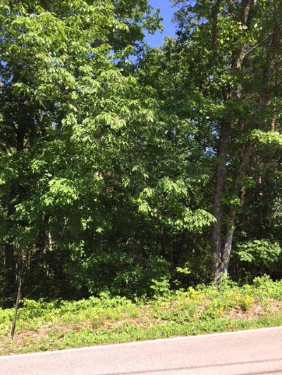 Hixson Residential Lots & Land For Sale: 7519 Moses Rd