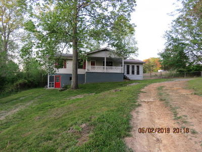 Trenton Single Family Home Contingent: 2990 Worley Chapel Rd