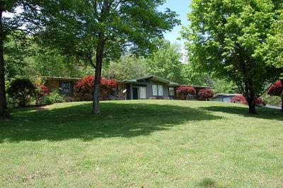 Dunlap Single Family Home For Sale: 337 Tram Tr #B