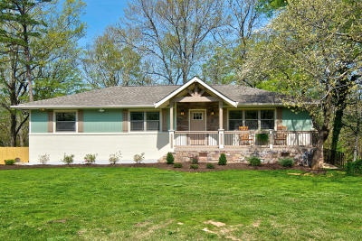 Hixson Single Family Home Contingent: 5443 Crestview Dr