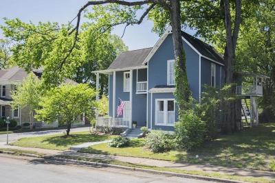 Chattanooga Single Family Home For Sale: 1614 Chamberlain Ave