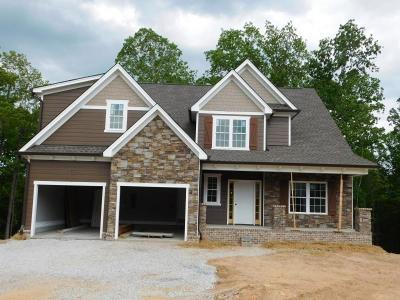 Soddy Daisy Single Family Home For Sale: 11290 Bent Creek Dr