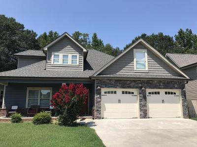 Chattanooga Single Family Home For Sale: 2456 Waterhaven Dr