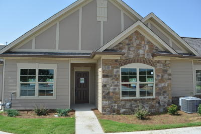 Ooltewah Condo For Sale: 1896 Sedgefield Dr #58 A