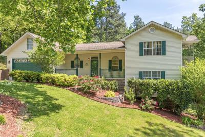 Ringgold Single Family Home For Sale: 144 Snyder Cir