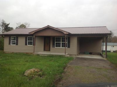 Ocoee Single Family Home For Sale: 3711 Highway 411
