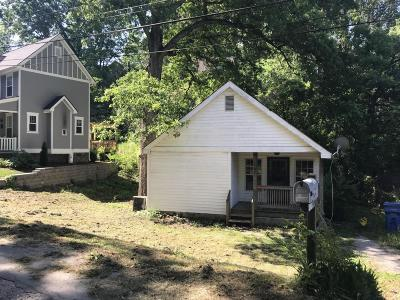 Chattanooga Single Family Home For Sale: 107 Ruth St St