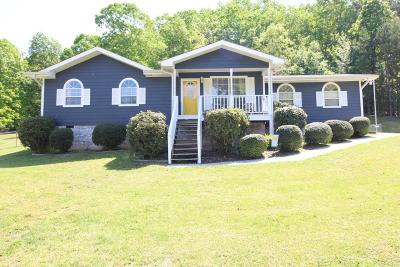 Ooltewah Single Family Home Contingent: 5220 Darrowby Dr