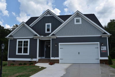 Ooltewah Single Family Home For Sale: 8842 McKenzie Farm Dr #22