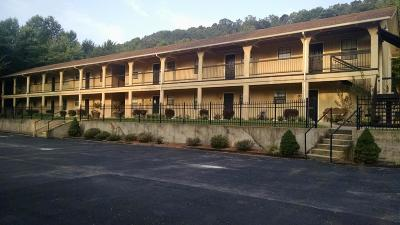 Chattanooga Multi Family Home For Sale: 917 Mountain Creek Rd