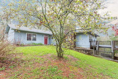 Pikeville Single Family Home For Sale: 120 Grassy Pond Rd