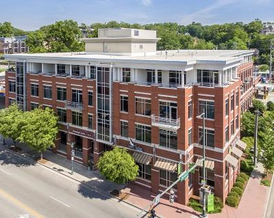 Chattanooga Condo For Sale: 345 Frazier Ave #303