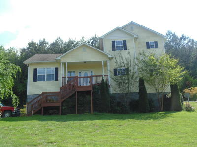 McDonald Single Family Home Contingent: 231 Banther Rd