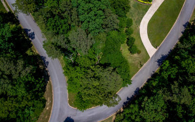 Hixson Residential Lots & Land For Sale: 6504 Shelter Cove Dr #Lot 1
