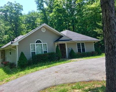 Trenton Single Family Home For Sale: 204 Leisure Ln #9