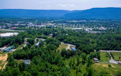 Trenton Single Family Home For Sale