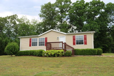 Soddy Daisy Single Family Home For Sale: 12335 Scribner Ln