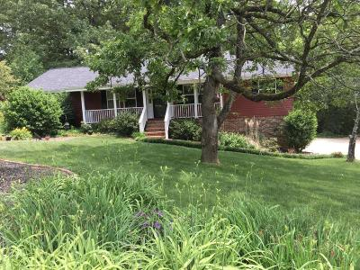 Hixson Single Family Home For Sale: 1933 Rock Bluff Rd