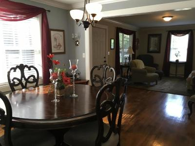 Soddy Daisy Single Family Home For Sale: 11625 Guth Rd