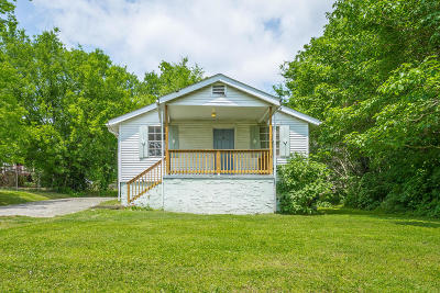 Chattanooga Single Family Home For Sale: 4209 3rd Ave