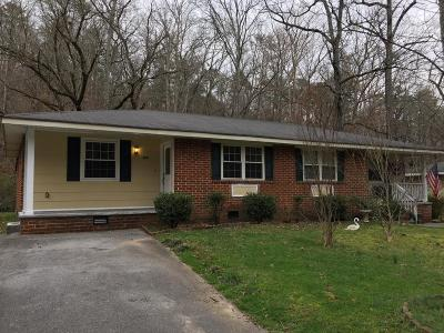 Hixson Multi Family Home For Sale: 923 Ely Rd