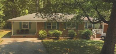 Hixson Multi Family Home For Sale: 927 Ely Rd