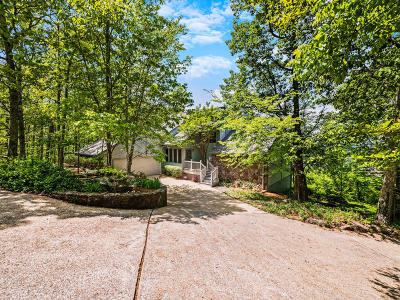 Ooltewah Single Family Home For Sale: 4101 Stratton Ln