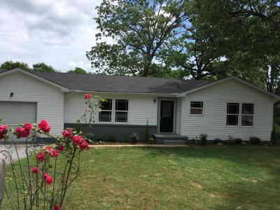 Hixson Single Family Home For Sale: 1237 Cranbrook Dr