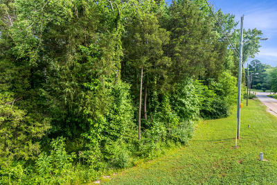 Chattanooga Residential Lots & Land For Sale: Bonny Oaks Dr