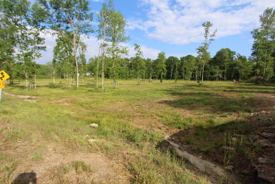 Jackson Residential Lots & Land For Sale: County Rd 95