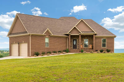 Dade County Single Family Home For Sale: 292 S Deer Run