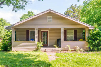 Single Family Home For Sale: 300 W 4th St