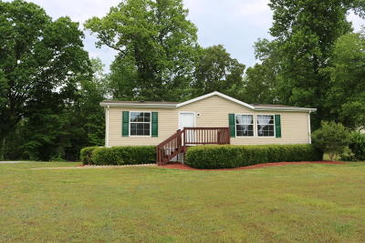 Soddy Daisy Single Family Home For Sale: 12337 Scribner Ln