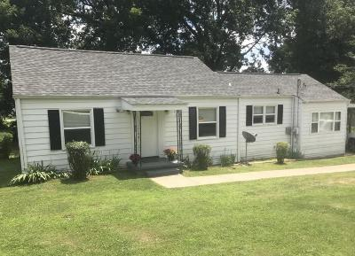 Chattanooga Single Family Home For Sale: 19 Woodard Cir