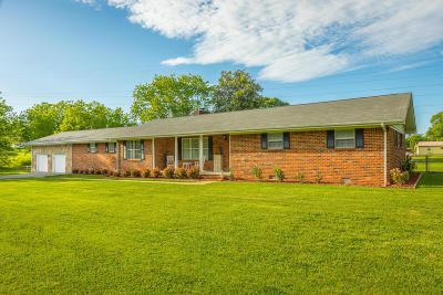 Rolling Brook Single Family Home For Sale: 1705 Peach Orchard Hill Rd #Ne