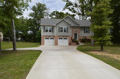 Soddy Daisy Single Family Home For Sale: 929 Sequoyah Rd