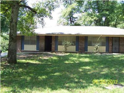 Chattanooga TN Multi Family Home For Sale: $125,000