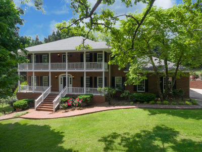 Ooltewah Single Family Home For Sale: 8221 Mill Race Dr