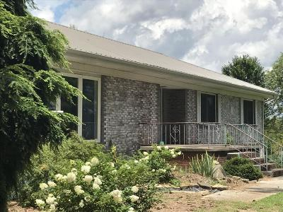 Dunlap Single Family Home For Sale: 633 Cross Rd