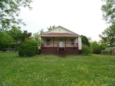 Spring City Single Family Home For Sale: 906 Cemetery Rd