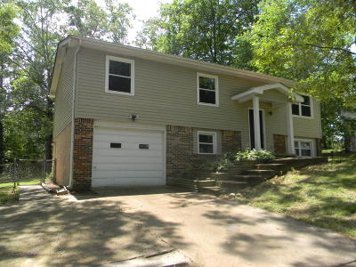 Hixson Single Family Home For Sale: 1530 N Chester Rd