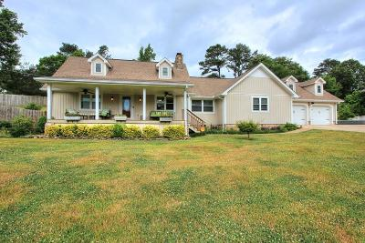 Chattanooga Single Family Home For Sale: 2368 Gale Ln