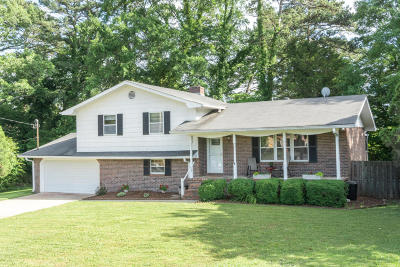 Hixson Single Family Home For Sale: 472 Brice Ln