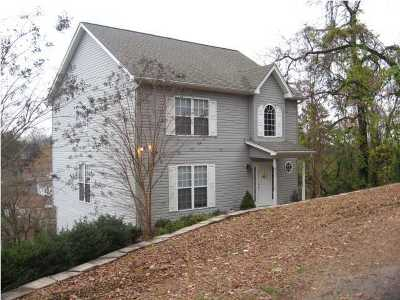 Chattanooga Single Family Home For Sale: 236 Sherwood Ave