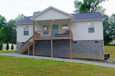 Dayton Single Family Home For Sale: 291 Maley Hollow Rd